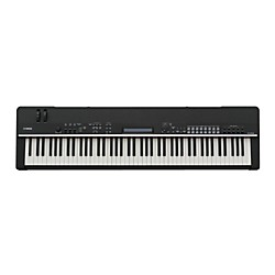 Yamaha CP4 STAGE 88-Key Wooden Key Stage Piano (CP4)
