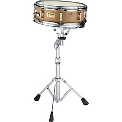 "Yamaha CSM1345A Concert Maple Snare Drum 13"" with SS745A Stand (CSM1345AS)"