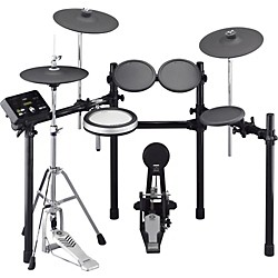 Yamaha DTX532K Electronic Drum Set (DTX532K-KIT)