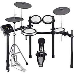 Yamaha DTX562K Electronic Drum Set (DTX562K-KIT)