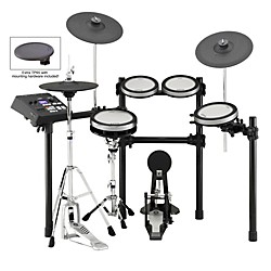 Yamaha DTX730K Electronic Drum Set (DTX730K)