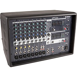 Yamaha EMX512SC Powered Mixer (EMX512SC)
