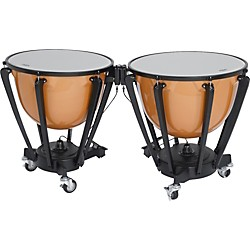 Yamaha FIBERGLASS CONCERT TIMPANI SET 26 & 29 INCH WITH COVERS (TP4202ACL-478588)