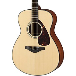 Yamaha FS700S Solid Top Concert Acoustic Guitar (FS700S)