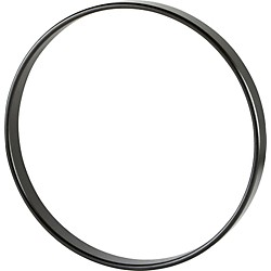 "Yamaha Field Corps 16"" Marching Bass Drum Hoop (U0074513)"