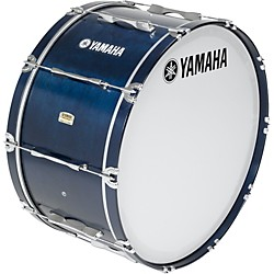 Yamaha Field Corps Marching Bass Drum (MB-8232BUR)