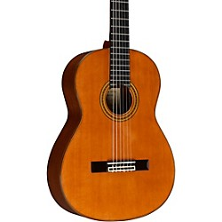 Yamaha GC82 Handcrafted Classical Guitar (GC82C)