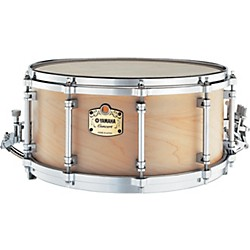 Yamaha GSM1465 Grand Symphonic Maple Snare Drum w/SS745A Stand (GSM1465S)