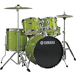 Yamaha Gigmaker 5-Piece Standard Shell Pack (GM-2F5-SP-KIT)