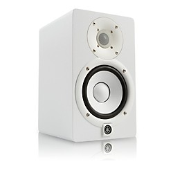 Yamaha HS5 W Powered Studio Monitor (HS5 W)