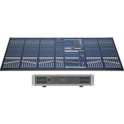 Yamaha IM8-40 Mixing Console with Power Supply (KIT-241919 Restock)