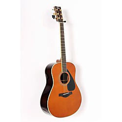 Yamaha L Series LL6 Dreadnought Acoustic Guitar (USED005020 LL6TINTED)