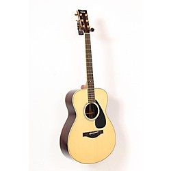 Yamaha L Series LS6 Concert Acoustic Guitar (USED005011 LS6)