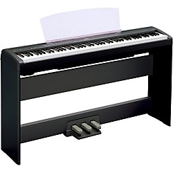 Yamaha L85 Wood Keyboard Stand for P35B / P85 / P95 / P105 Digital Piano (L85)