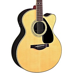 Yamaha LJ6 Acoustic Guitar (USED004000 LJX6CA)