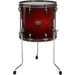 Yamaha live custom floor tom music arts for 13 inch floor tom
