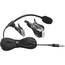 Yamaha MC-7 Instrument Microphone (MC-7)