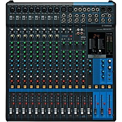 Yamaha MG16XU 16-Channel Mixer (MG16XU)