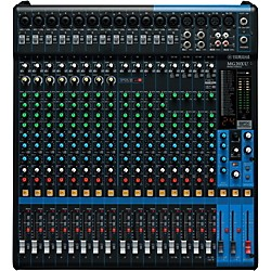 Yamaha MG20XU 20-Channel Mixer with Effects (MG20XU)