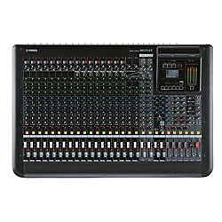 Yamaha MGP24X 24-Input Hybrid Digital/Analog Mixer with USB Rec/Play and Effects (MGP24X)