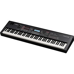 Yamaha MOX8 88-Key Graded Hammer Action Music Production Synthesizer Workstation (MOX8)