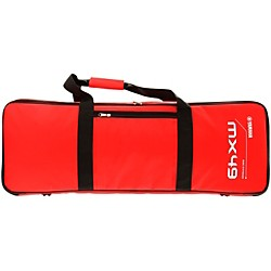 Yamaha MX49 Gig Bag (MX49 BAG RED)