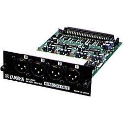 Yamaha MY4DA Channel Output Analog Card (MY4DA)