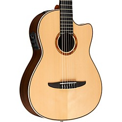 Yamaha NCX2000 Acoustic-Electric Classical Guitar (NCX2000R)