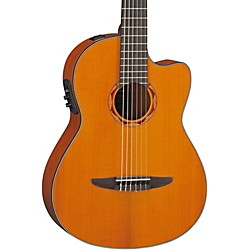 Yamaha NCX700C Classical Acoustic-Electric Guitar (NCX700C)