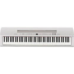 Yamaha P255 88 Key Digital Piano (P255WH)