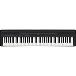 Yamaha P95 88 Key Digital Piano (P95B)