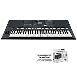 Yamaha PSR-S950 61-Key Arranger Keyboard (PSRS950)