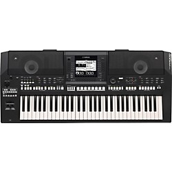 Yamaha PSRA2000 61-key Arranger Workstation (PSRA2000)