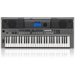 Yamaha PSRE443 61 Keys Portable Keyboard (PSRE443)