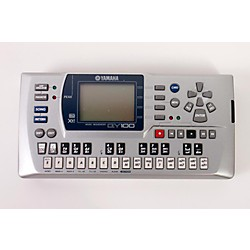 Yamaha QY100 Sequencer Accompaniment Tool (USED005005 QY100)