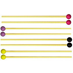 Yamaha Rubber Mallets (ME-102)