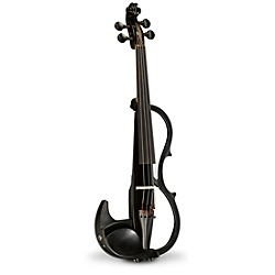 Yamaha SV-200 Silent Violin Performance Model (SV-200KBLK)
