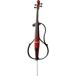 Yamaha SVC-110SK Silent Electric Cello (SVC-110SK)