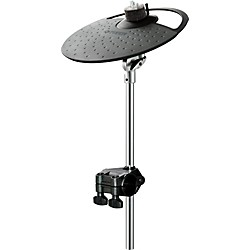 Yamaha Single-zone Cymbal with Attachment (PCY90AT)