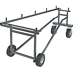 Yamaha Tough-Terrain Frame for YM-2400 marimba (T-2400)