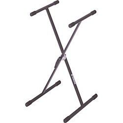 Yamaha YGS70 X Style Bell Or Keyboard Stand (YGS-70)