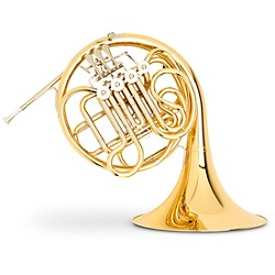 Yamaha YHR-567 Geyer Series Intermediate Double French Horn (YHR-567)