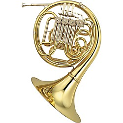 Yamaha YHR-667VSL Synphony Geyer Series Double French Horn (YHR-667VSL)