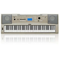 Yamaha YPG-235 76-Key Portable Grand Piano Keyboard (YPG235)