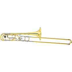Yamaha YSL-882 Xeno Series F Attachment Trombone (YSL-882)