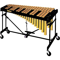 Yamaha YV3710MC Professional 3 Octave Tour Vibraphone w/Cover (YV-3710MC KIT)