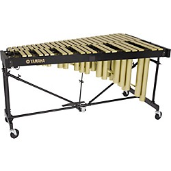 Yamaha YV3910MC Professional 3.5 OCT Vibraphone w/Cover (YV-3910MC KIT)