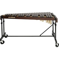 Yamaha YX-500R Professional Rosewood 3.5 Octave Xylophone with Cover (YX-500RC-KIT)