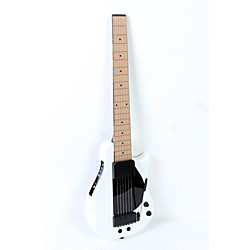 You Rock Guitar 2nd Generation MIDI Guitar (USED005055 YRG-1000 G2WT)