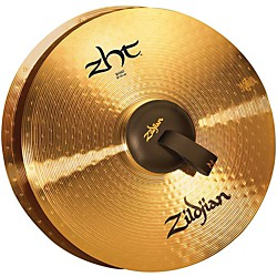 "Zildjian 18"" ZHT Band Pair (ZHT18BP)"